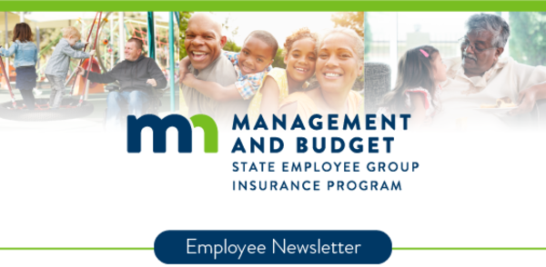 Minnesota Management and Budget State Employee Group Insurance Program