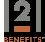 121 Benefits logo