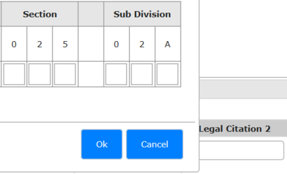 AMA Legal Cite 1