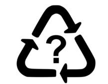 Recycling Symbol Myth