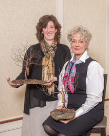 Heidi Kass and Kelly Rae Kirkpatrick - Rochester Seed Library