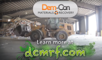 Dem-Con Materials Recovery Facility