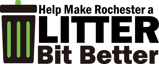 Litter Bit Better Logo