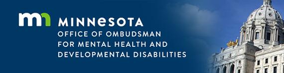 minnesota office of ombudsman for mental health and developmental disabilities