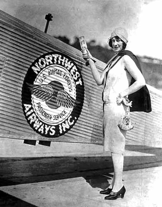 nwa 1920s