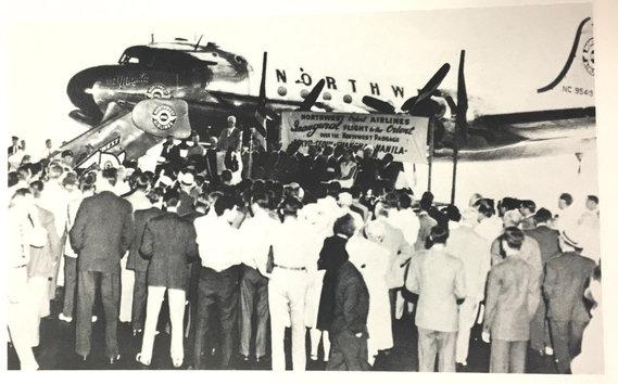 nwa 1947