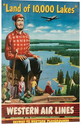 Western ad