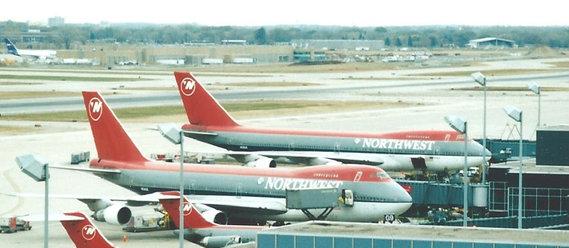 nwa 747s