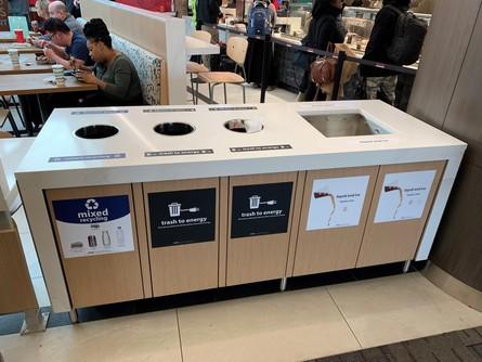 liquid recycle