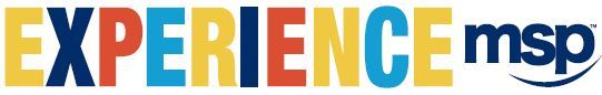 experience MSP logo