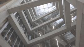 silver ramp vertical