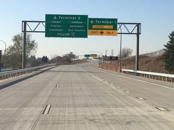 highway 5 complete