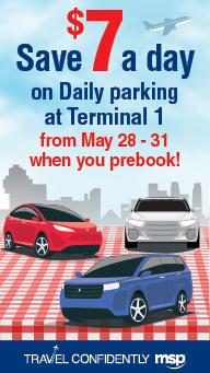 parking promo