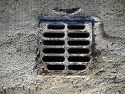 Salt drain