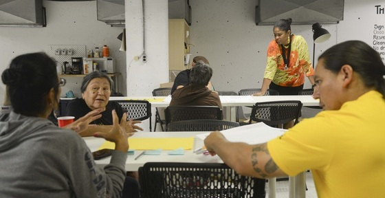 Minneapolis Parks Superintendent Search Indigenous and Native American Listening Session