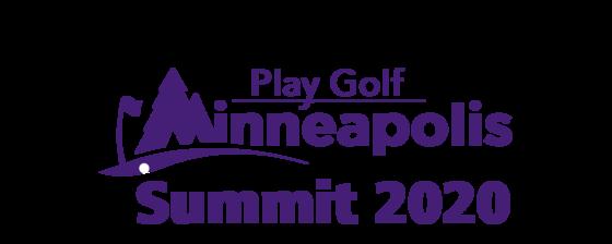2020 Golf Summit Wordmark