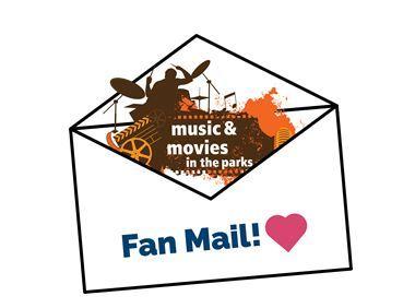 Fan Mail Logo