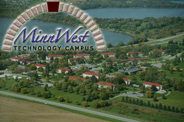 MinnWest campus