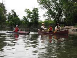 MN River paddle in a day