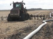 manure land application