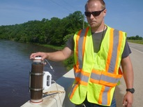 Watershed Pollutant Load Monitoring Network
