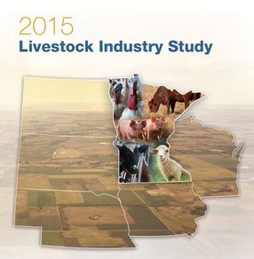 livestock study report