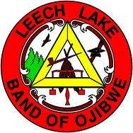 Leech Lake Band logo