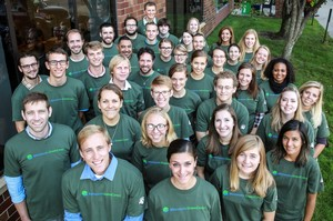 GreenCorps members