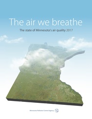 The Air We Breathe report cover image