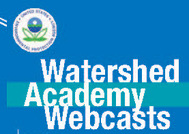 EPA watershed webcasts logo