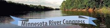 Minnesota River Congress logo