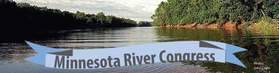 Minnesota River Congress logo