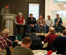 Todd County feedlot panel