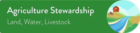 Ag Water stewardship