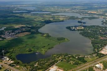 willmar lakes
