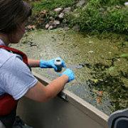 water testing 180