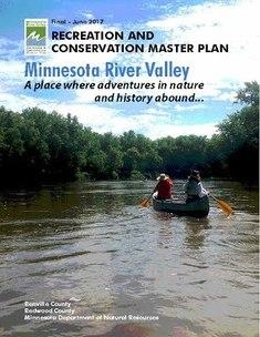 Minnesota River master plan
