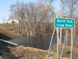 north fork crow river