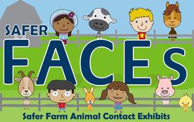Safer FACES logo