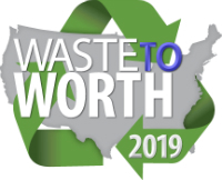waste to worth 2019 logo