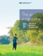 Air We Breathe report cover image