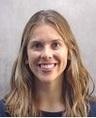 Hailey Gorman of the MPCA municipal wastewater program