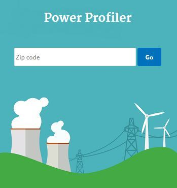 Power Profiler logo
