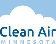 Clean Air Minnesota logo