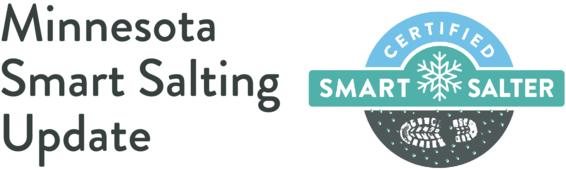 Minnesota Smart Salting Update