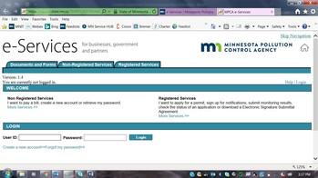 feedlot online registration