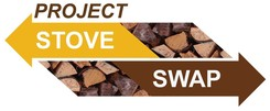 Project Stove Swap logo