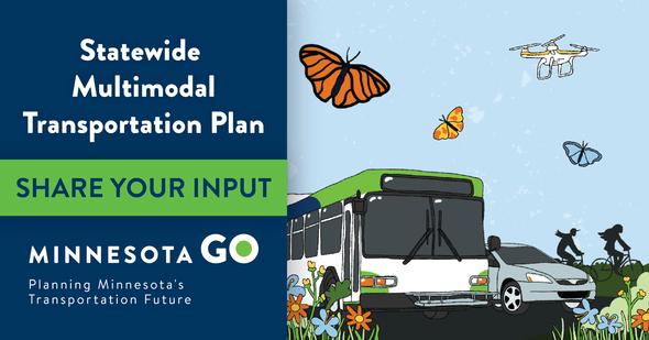 Statewide multimodal transportation plan