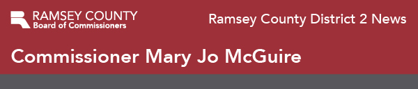 Ramsey County District 2 News