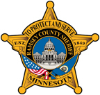 ramsey county sheriffs office seal
